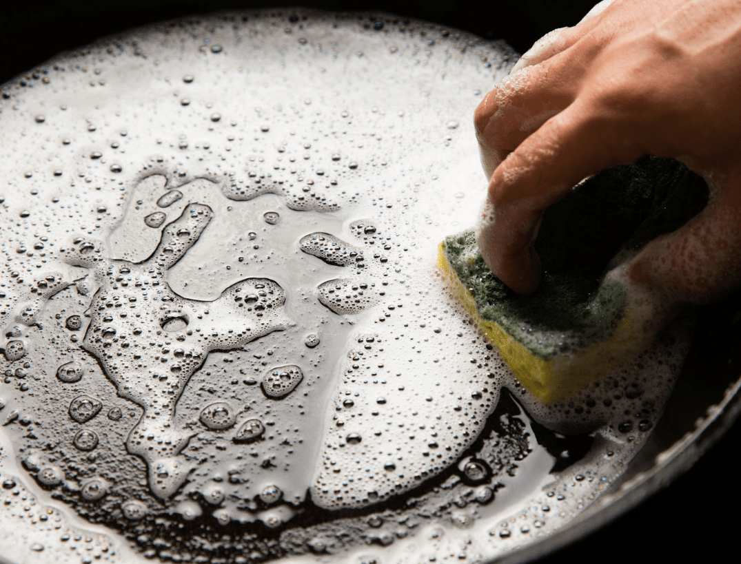 How to Clean and Maintain Cast Iron